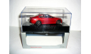 Jaguar XF-R 2012 (X250) LHD IXO 1/43 --- Ягуар Икс-эФ-эР 1:43  143 Ягуар 'спорт' красн./ Red XFR, масштабная модель