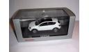 Nissan Qashqai LHD 2007г J-collection 1:43 Ниссан Кашкай ЛЕВЫЙ РУЛЬ! - БЕЛЫЙ., масштабная модель, scale43