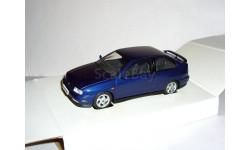 SEAT Cordoba Mk1 1993 hatchback 3d Herpa 1/43 --- СЕАТ Кордоба