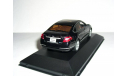 Nissan Teana J32 LHD 2009 J-collection 1-43 Ниссан Теана BLACK левый руль, масштабная модель, 1:43, 1/43