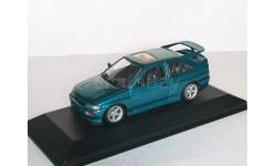 Ford Escort Mk5 RS Cosworth 4х4 Minichamps 1/43 --- Форд Эскорт Косворт  1992г