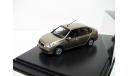 Renault Symbol Thalia 2009 (Mk-II) Norev 1/43  --- Рено Симбол СЕДАН 1:43 ... RAR!, масштабная модель