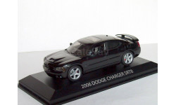 Dodge Charger SRT8 Norev 1/43 --- 143 Додж Чарджер 2006 RAR  1:43, масштабная модель, scale43