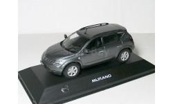 Nissan Murano 2002г. Z50 LHD J-collection 1/43 ---  Мурано Mk1 серый! РАРИТЕТ!!! 1:43