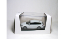 Skoda Octavia A8 combi NEW 1/43 Norev Шкода Октавия комби 2021г. Mk4 белый металлик / white 1:43, масштабная модель, scale43, iScale, Škoda