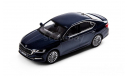 Skoda Octavia A8 NEW Norev 1/43 Шкода Октавия 2021г Mk4 т.синий металлик / blue 1:43 1:43, масштабная модель, Škoda