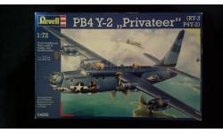 Модель самолета Privateer, сборные модели авиации, 1:72, 1/72