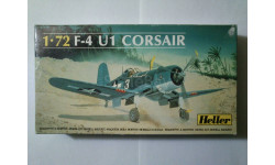 Модель самолета F-4U1 Corsair