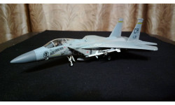 Модель самолета F-15C Eagle