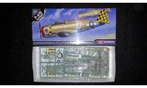 Модель самолета P-47D Thunderbolt, сборные модели авиации, Academy, 1:72, 1/72
