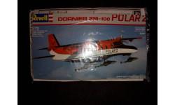 Модель самолета Dornier Do-228 Polar, сборные модели авиации, Revell, 1:72, 1/72