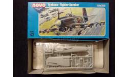 Сборная модель Hawker Typhoon Mk.1B