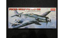 Модель самолета Focke Wulf FW-190D-9, сборные модели авиации, 1:72, 1/72, Academy