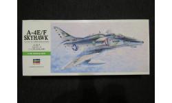 Сборная модель A-4E/F Skyhawk