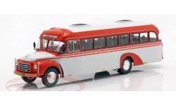 Volvo B 375 Bus Schweden, масштабная модель, Altaya, scale43