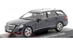 Mercedes-Benz E-Klasse T-Modell, масштабная модель, Schuco, scale43