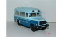 Кавз 3976 1989, Херсон Моделс 1:43, редкая масштабная модель, scale43