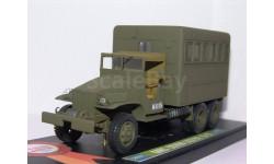 GMC CCKW-353 В1 Рем. Мастерская ST-6, СССР