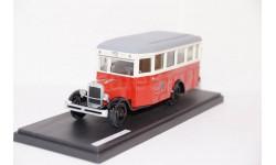 Зис 5 Автобус укороченный, масштабная модель, 1:43, 1/43, Miniclassic
