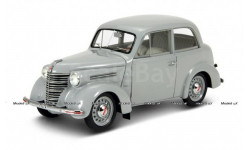 КИМ 10-50 Серый, Dip 190502, масштабная модель, scale43, DiP Models