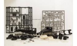 Кит Studebaker бортовой, сборные модели артиллерии, 1:43, 1/43, Miniclassic