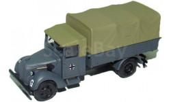 Ford 3000 blitz Учебный центр танковых войск, КУМ 044 1:87