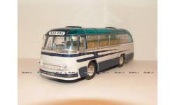 Лаз 695 пригородный, Ultra Models 1:43, масштабная модель, scale43
