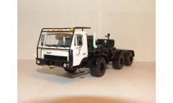 МЗКТ 690610 седельный тягач, BY.VOLK 143, масштабная модель, 1:43, 1/43