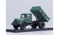 МАЗ-205 ранний зеленый, SSM1128 1:43