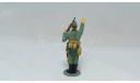Фигурка Курт Хайль (ружье на плече), Артель 'Universal' 1:43, фигурка, scale43