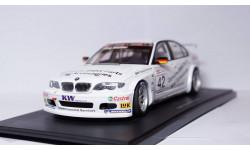 BMW 320i WTCC 2005, Auto Art 1:18, масштабная модель, 1/18, Autoart