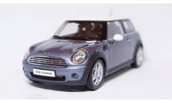 Mini Cooper, Kyosho 1:18, масштабная модель, 1/18
