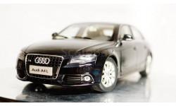 Audi A4 L, Paudi 1:18, масштабная модель, 1/18, Paudi Models