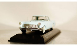 Lincoln Continental Mark II, Minichamps, 1:43, масштабная модель, scale43