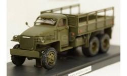 Studebaker US 6 М Бортовой