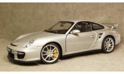 Porsche GT2, Auto Art 1:18