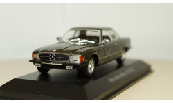 Mercedes 460SLC С107, Maxichamps 1:43