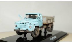 ГАЗ САЗ 3504 с эл. старения 1975, M105204, 1:43