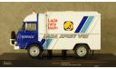 Avia A21F, Lada service team VFTS, IXO RAC293X 1:43, масштабная модель, IXO Rally (серии RAC, RAM), ВАЗ, scale43