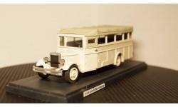 ЗИС 8 Курортный, с запаской, масштабная модель, 1:43, 1/43, Miniclassic