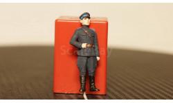 Фигурка Милиционер, 1:43, масштабная модель, 1/43, Miniclassic