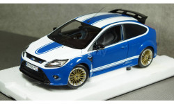 Ford Focus RS2010, Minichamps 1:18