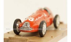 Alfa Romeo 158 1950 #25, Brumm 1:43