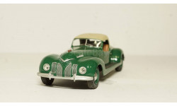 Зис 101АС 1939г., Херсон Моделс 1:43, редкая масштабная модель, 1/43