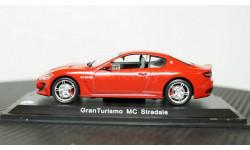 Maserati Gran Turismo MC Stradale 2013, WhiteBox 1:43, масштабная модель, 1/43