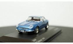 DKW GT Malzoni 1964, WhiteBox 1:43, масштабная модель, 1/43