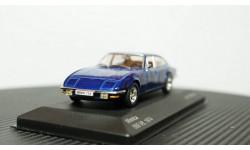 Monica 560 V8 1974, WhiteBox 1:43, масштабная модель, 1/43