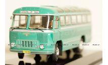 ПАЗ 652 Кисловодск - Теберда 1958 г., 165204, DiP Models 1:43, редкая масштабная модель, 1/43