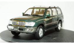 Toyota Land Cruiser LC100 , Paudi 1:18, масштабная модель, 1/18, Paudi Models