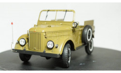 ГАЗ 69, Paudi 1:18, масштабная модель, 1/18, Paudi Models